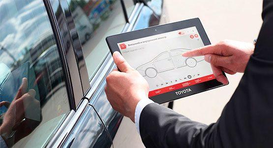 Оценка стоимости автомобиля в Пензе
