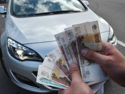 Продать авто без документов в Пензе