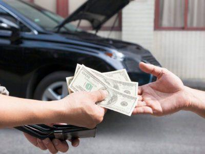 Продать авто в залоге в Пензе