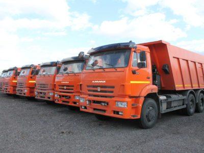 Выкуп грузовых авто в Пензе