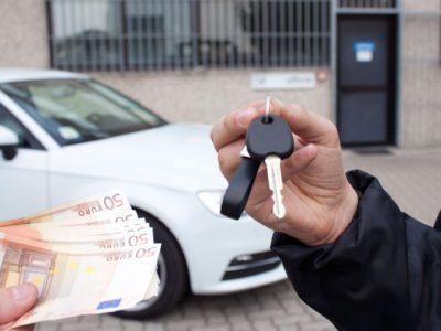 Выкуп подержанных авто в Пензе